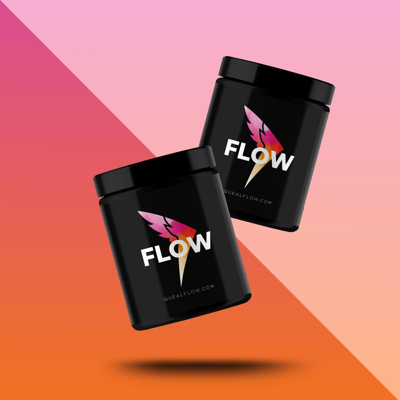 FLOW nootropikas